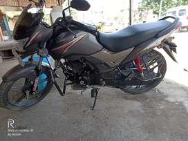 Honda shin sp