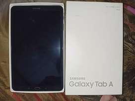 Samsung Tab A bekas