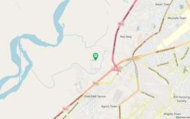 5 Marla Ground Portion For Sale In Eden Value Home