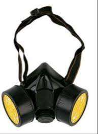 Jual masker safety double