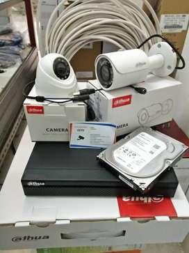 Mau Aman Ninggalin Rumah Dan Usaha ANda? Pasang CCTV Murah Berkualitas