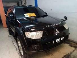 Pajero Exceed Matic Diesel Thn,2011 Ready(Faiz)