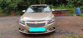 Chevrolet Cruze Ltz In Mint Condition