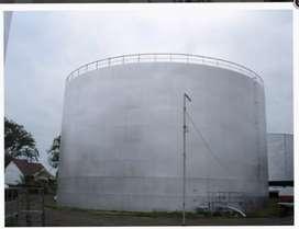 langka disewakan storage tank di pelabuhan probolinggo