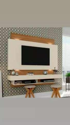 backdrop tv custom