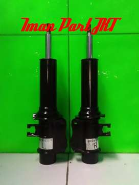 Shok Suzuki Futura 13 15 SS T120 Depan