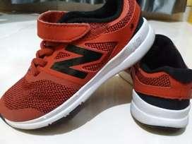 Preloved sepatu anak New Balance