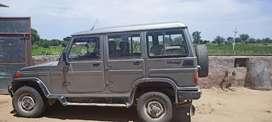 Mahindra Bolero Power Plus 2004 Diesel 100000 Km Driven