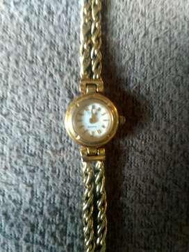 Dijual jam tangan wnta merk TITUS original