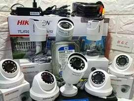 Wilayah Terdekat cctv terbagus CCTV hilook Dan hikvision