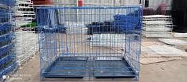 Kandang kucing size 90x60cm