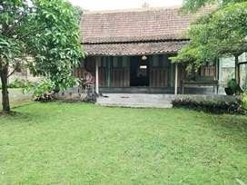 rumah hitung tanah kavling villa di lembang