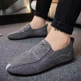 Sepatu Loafers Casual Driving