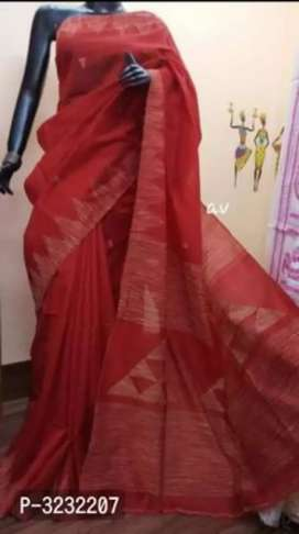 Saree@ Cash on delivery