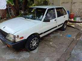 gud condition car only seriouse peoples cantact  wanaa urgent sale