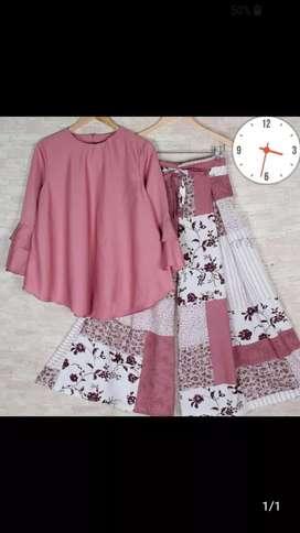 Readimade dress