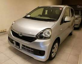 Daihatsu MIRA EIS Model/2015 On Installments__By (Alvinaz Financing)