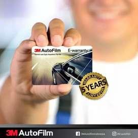 Dealer resmi kaca film mobil & gedung murah, asli & bergaransi resmi.