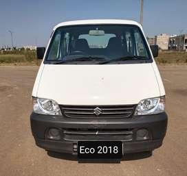 Maruti Suzuki Eeco 7 STR, 2018, Petrol