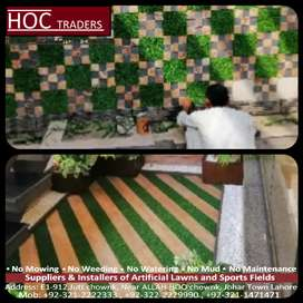 Home use artificial grass, astro turf