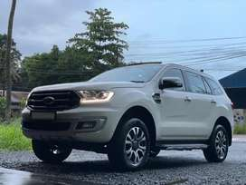 Ford Endeavour 2020 Diesel 11000 Km Driven