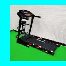 treadmill elektrik TL-138 electric F-77 alat fitnes yogyakarta