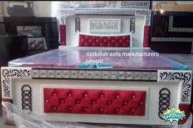 Brand new double bed direct from factory at reasonable