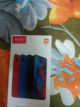 Sell or exchange mi note 7s