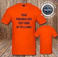 Cotton Company Print T shirts