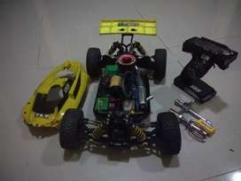 RC buggy losi 0.2