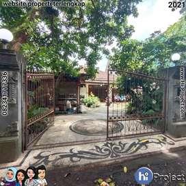 Rumah di Mataram Karang Sukun dan isinya R211