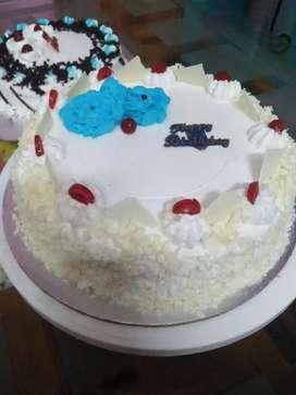 Cake Emporium