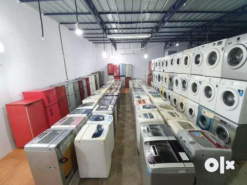 Refurbished washing machines for sale 0