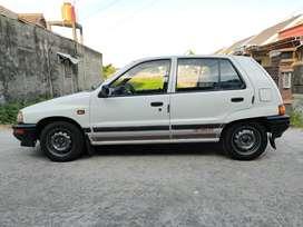 Daihatsu Charade CX Winner 1.3 / 1300Cc 1990 Antik Original