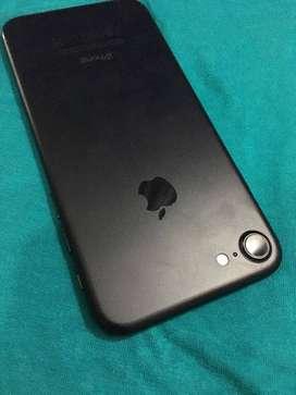 IPhone 7 32GB blackmatte 99%BH 100% Garansi AKtif 2021