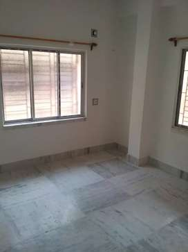 1rk flat for rent near kestopur area. Bachelor family allow.