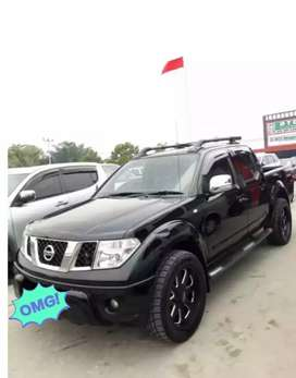 Dicari untuk di beli Nissan Navara LE Automatic