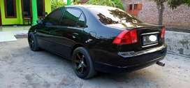 new civic vtec manual thn 2003