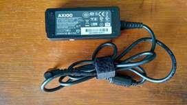 Adaptor Laptop Axioo 19.5V - 1.58A