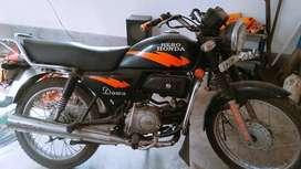 Good bike enjine ok