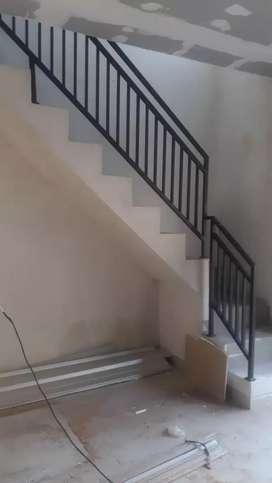 Relling tangga minimalis
