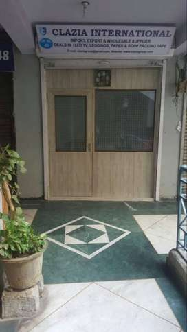 Office space available for Rent in Mayur Vihar Phase 1