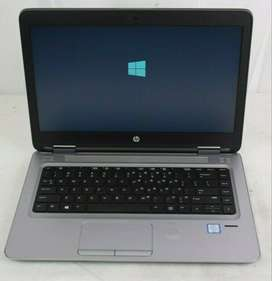 HP ProBook 640 G2 Core i5 6th generation Laptop