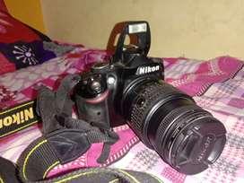 Urgent Selling Nikon 3200d
