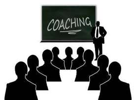 Coaching for maths science english ielts sst and electronics subject