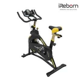 Spaning Bike 92J - Sr New Fitnes