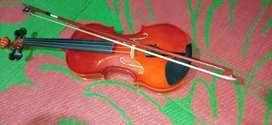 Hertz Violin