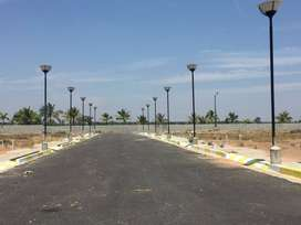 Ready to  Move Premium Plots for Sale in Nitesh Long Islands