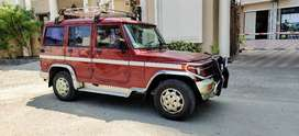 Mahindra Bolero Plus BS III, 2006, Diesel