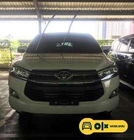[Mobil Baru] Promo Murah Toyota Innova